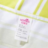 红富士生态家纺简约四件套 全棉床上品四件套纯棉四件套  艾米莉 JDFN-4